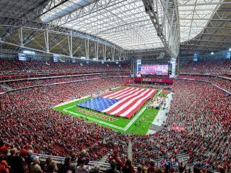 Arizona Cardinals 2018 NFL Draft
