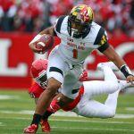 2018 NFL Draft: DJ Moore