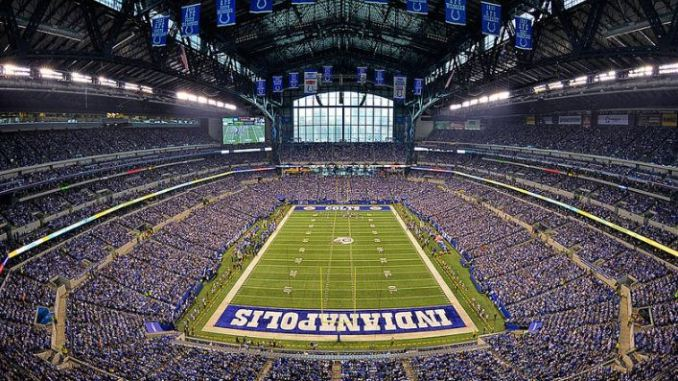 Indianapolis Colts 2018 NFL Draft