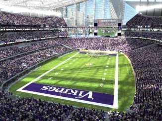Minnesota Vikings 2018 NFL Draft