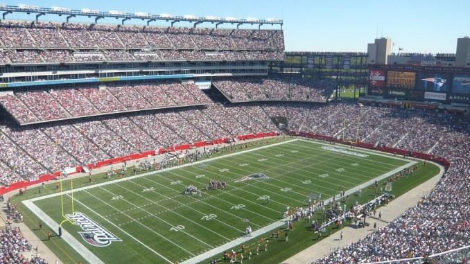 New England Patriots NFL Draft