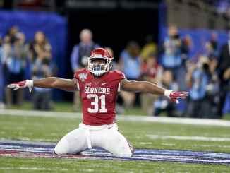 2018 NFL Mock Draft: Ogbonnia Okoronkwo