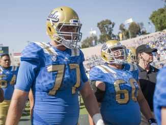 Kolton Miller - 2018 NFL Draft