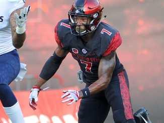 Kameron Kelly - NFL Draft
