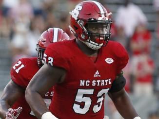 Tyler Jones NFL