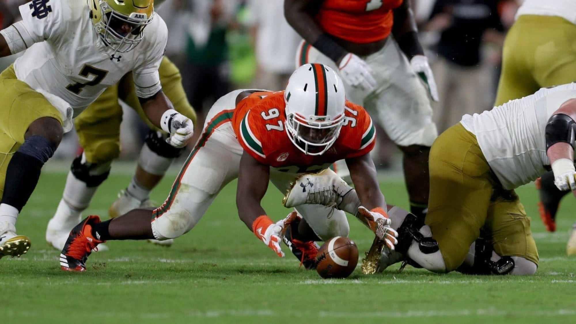 Jonathan Garvin 2021 NFL Mock Draft