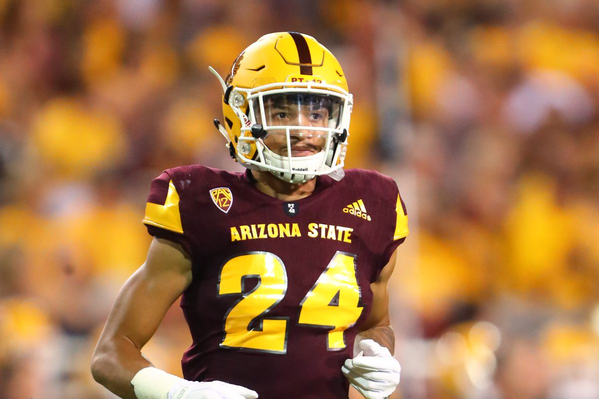 2020 NFL Mock Draft Chase Lucas NFL