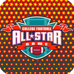 College Football All-Star Game Weigh-In Results