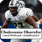 NFL Draft Pronunciation Guide