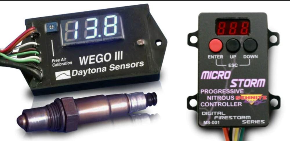 medium resolution of wiring diagram on edelbrock nitrous controller wiring diagram edelbrock fuel filter on