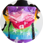 PAXbaby_KoKaDi_Rainbow_Stars_FLIP_baby_carrier_soft_structured_carrier_SSC_babywearing__14171.1444721154.1280.1280kopie