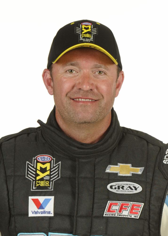 Pro Stock Veteran Shane Gray Racing With A Sense Of Immediacy