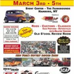 GRS also to appear at the Finger Lakes Power Show