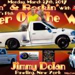 Jimmy Dolan is JB's Pick for Racer of the Week: March 27th!