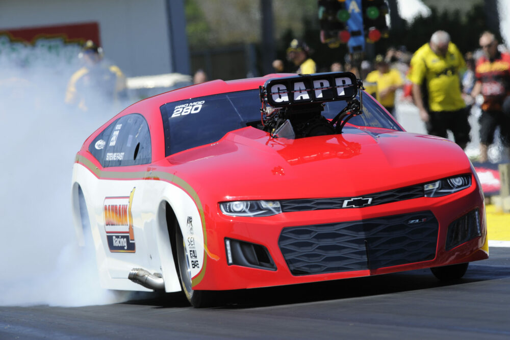 Born in Chicago, Illinois, Terry is the team owner of Hoosier Thunder Motorsports, a multi-car drag racing team based in Brownsburg, Indiana. Terry, a perennial NHRA fan favorite, has competed in a variety of drag racing classes including Alcohol, Nitro Funny Cars and Top Fuel Dragsters.