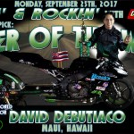 David Debutiaco is JB's Pick for Racer of the Week:  September 25th!