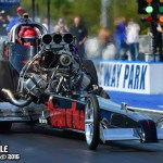ALL AMERICAN FUEL DRAGSTERS BRINGING TOP FUEL TO TULSA