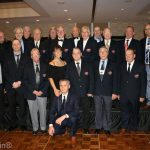 Annual Gala Recognizes 22 Canadian Drag Racing Greats