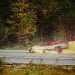 Jimmy King's Funny Car Inferno
