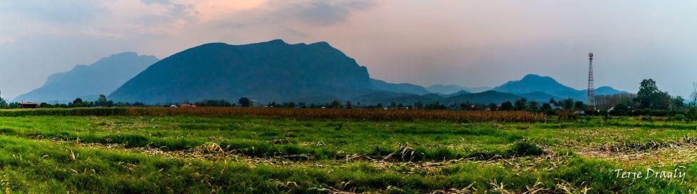 Chiang Dao panorama