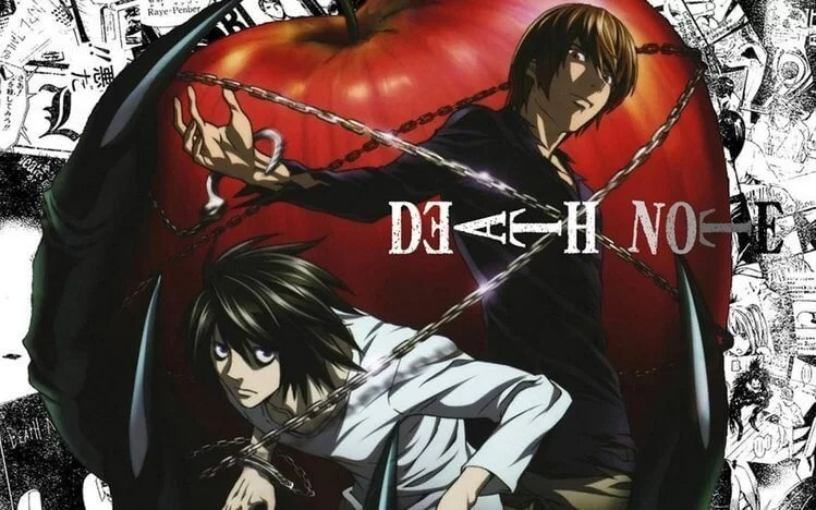 Death Note: Anime Ending Explained