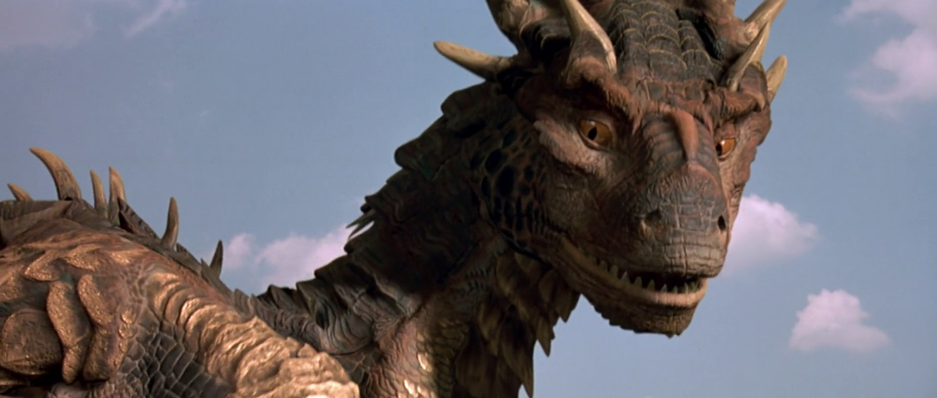 Dragonheart 1996