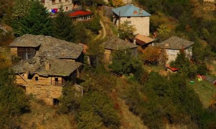 Как в село Грънци научиха наглеците да не пощипват банките – Второ действие