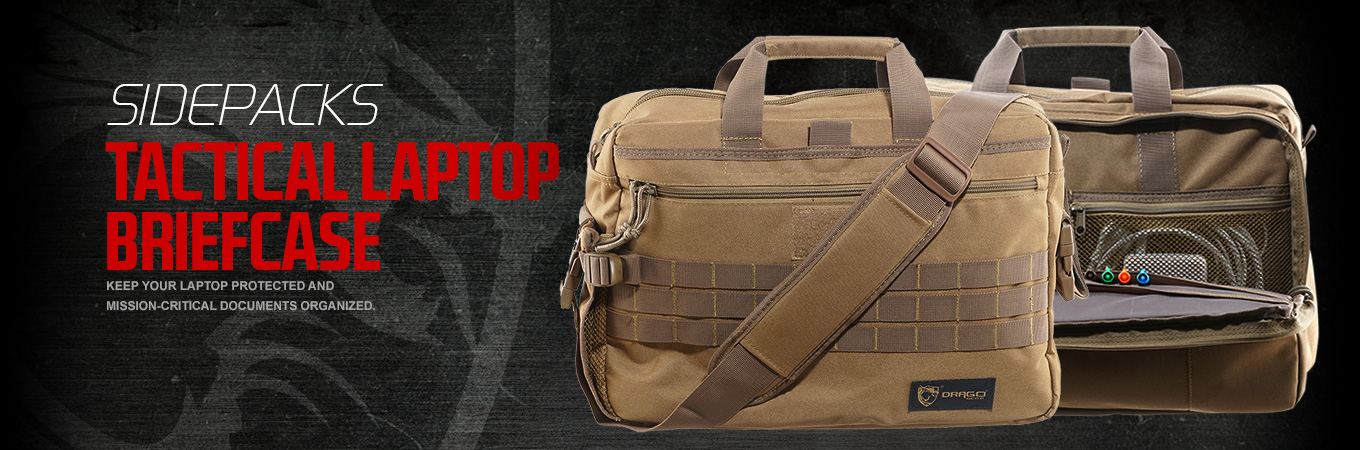 Concealed Carry Chest Pack