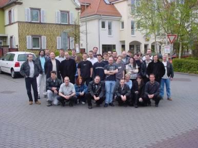 2001 Enkenbach