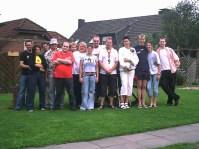 Grill-Event 2004 im Sauerland
