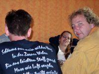 Treffen bei Schleicher 5/2005