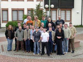 2005 Enkenbach im Mai
