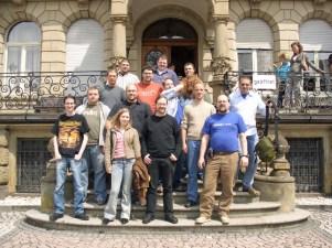 2007 Enkenbach im Mai