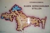 Lagekarte der Edelstein Mine