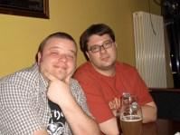 Clantreffen vom 4-6.5.2007