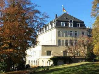 Grand Hotel Petersberg, Siebengebirge, Königswinter