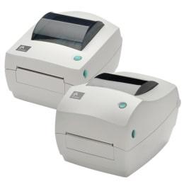 Zebra Desktop Printers
