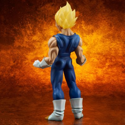 Vegeta Super Saiyan version limitée