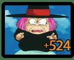 Baba (+ de 524)