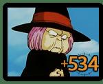 Baba (+ de 534)