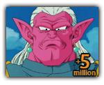 Kibito (+ de 5 million)
