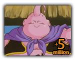 Buu (+ de 5 million)