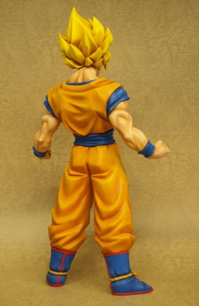 Gigantic-Series-Son-Goku-SS-2