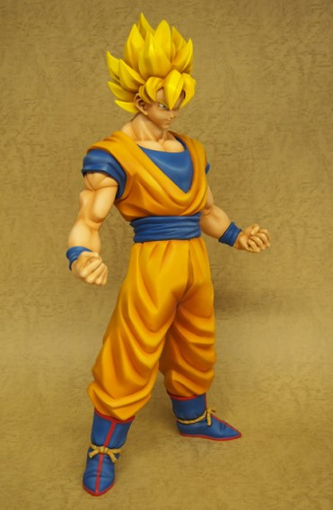 Gigantic-Series-Son-Goku-SS-3