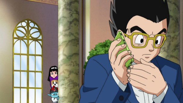 Dragon Ball Super - 043