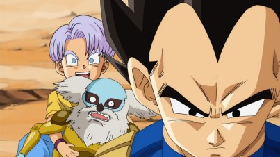 Dragon Ball Super - 044