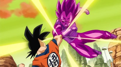 Dragon Ball Super - 046