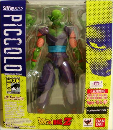 Piccolo Special Color Edition (2013)
