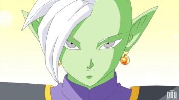 Dragon ball Super épisode 052