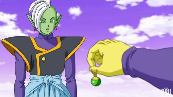 Dragon Ball Super épisode 054